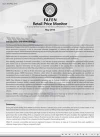 A Survey of retail outlets in 142 towns of 90 districts in Pakistan