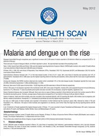 Malaria and Dengue on the Rise