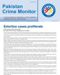 Extortion Cases Proliferate 15% upsurge in Motor Vehicle Lifting