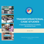Transformational Case Studies of STAEP