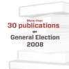 30 publications by free and fair election network