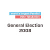 world largest by free and fair election network