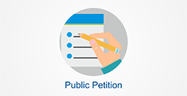 Sign Public Petition - Elections in Pakistan - Elections Pakistani