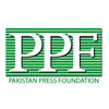 Pakistan Press Foundation (PPF)