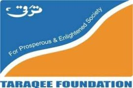 FAFEN - Taraqee Foundation Pakistan