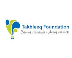 Takhleeq Foundation