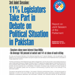 FAFEN-3rd-Joint-Session-Situation-in-Pakistan