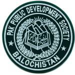 Pak Public Development Society (PPDS)