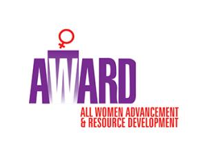 Award All Women Advancement and Resource Development (AWARD)