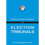 Election Tribunals report