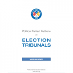 FAFEN-Political-Parties'-Petitions-with-Election-Tribunals-March-2015-Update-Pakistan