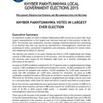 FAFEN-KPK-LG-Preliminary-Report-Local-Goverment--Elections