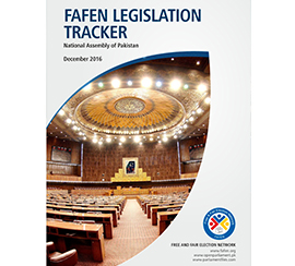14th National Assembly passes 88 bills during 36 sessions, 10 more than previous assembly