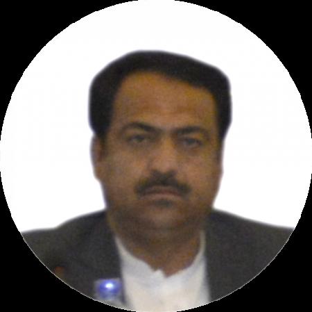 Hameed Ullah Kakar