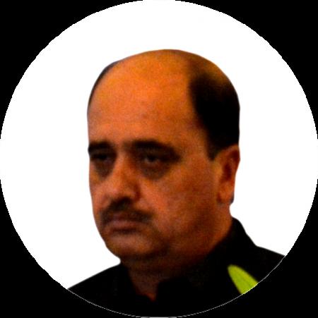 Nasrullah Khan