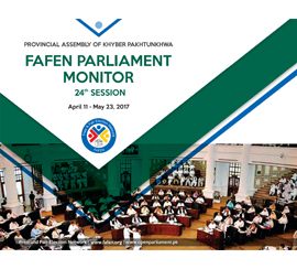 KP Assembly Takes Up Heavy Legislative Agenda