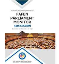 Treasury, Opposition Lock Horns over FATA Reforms Bill