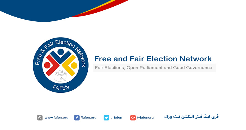 the price of free and fair election