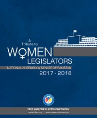 Women MPs Contribute 39% Parliamentary Business during 2017-18