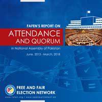 National Assembly: Legislators' Attendance Trend Declines in Five Years