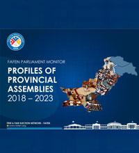 Profiles of Provincial Assemblies 2018 - 2023